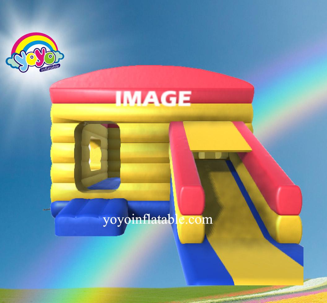 Inflatable Bounce House Maxifun Moonwalks 01