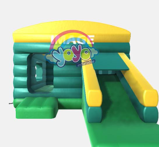 Inflatable Bounce House Maxifun Moonwalks 03