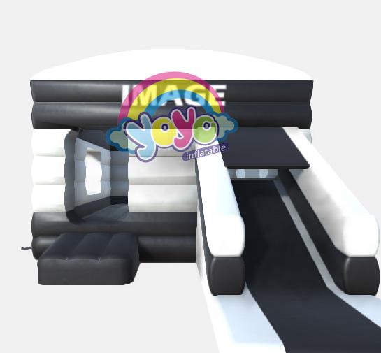 Inflatable Bounce House Maxifun Moonwalks 04