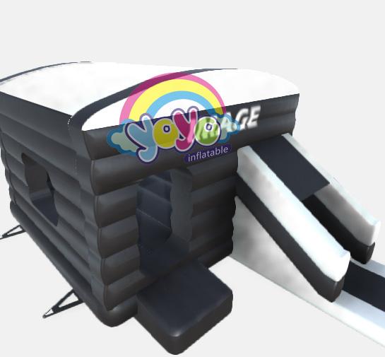 Inflatable Bounce House Maxifun Moonwalks 05