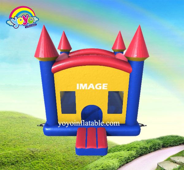 inflatable bounce house moonwalks castle 01
